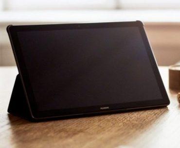 Διαγωνισμός TechPress.gr με δώρο Huawei MediaPad M5