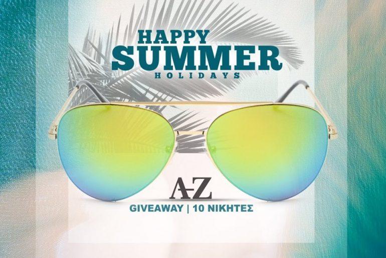 b2d406e95d Διαγωνισμός EZ2C με δώρο 10 γυαλιά ηλίου. Tα EZ2C Καταστήματα Οπτικών ...