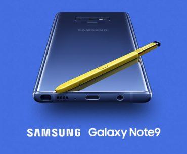 Samsung Note9