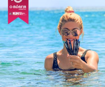Διαγωνισμός Καλοκαίρι Στο Νότο με δώρο δυο μολύβια ματιών