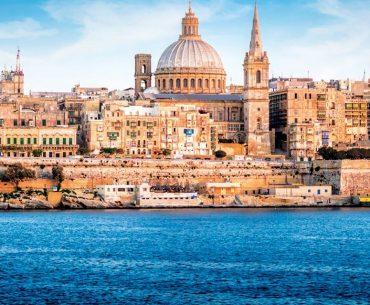 Διαγωνισμός Zorpidis με δώρο ταξίδι για 2 άτομα στη Μάλτα