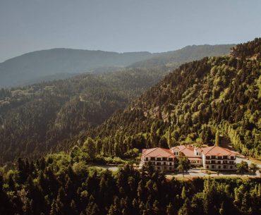 ΚΕΡΔΙΣΤΕ ΕΝΑ ΤΡΙΗΜΕΡΟ ΟΙΚΟΓΕΝΕΙΑΚΩΝ ΔΙΑΚΟΠΩΝ ΣΤΟ Crystal Mountain Hotel