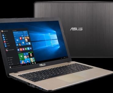 Asus Vivobook X540ma Dm132t Intel Celeron N4000 4gb 256gb Ssd Full Hd