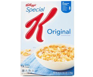Kellogs Special K