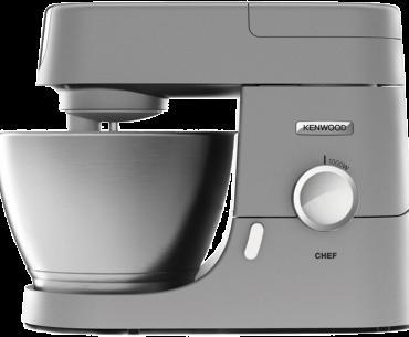 Κουζινομηχανές KENWOOD με δωροκάρτα έως 200€ στα Media Markt!