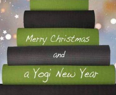 Διαγωνισμός Niyamas Yoga Mat με δώρο 2 στρώματα επιλογής σας