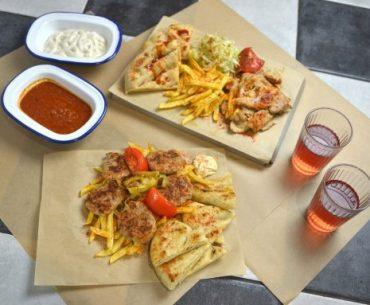 Διαγωνισμός olivemagazine.gr με δώρο 5 γεύματα από το Ermina's Ηomemade Souvlaki