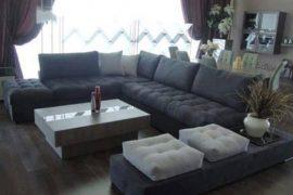 Διαγωνισμός Golden Sofa με δώρο καναπέ με τραπεζάκι σαλονιού