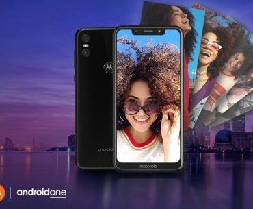 Διαγωνισμός Motorola με δώρο smartphone One