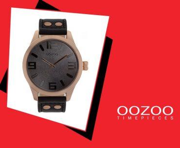Διαγωνισμός Rock FM 96.9 με δώρο ρολόι Oozoo 8621ad3568e