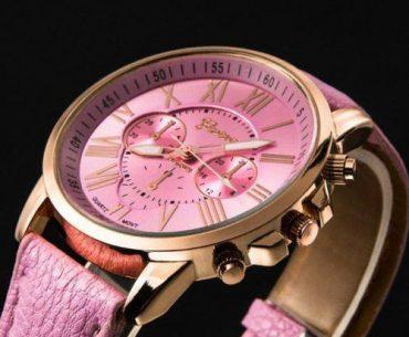 Διαγωνισμός Unique με δώρο ρολόι