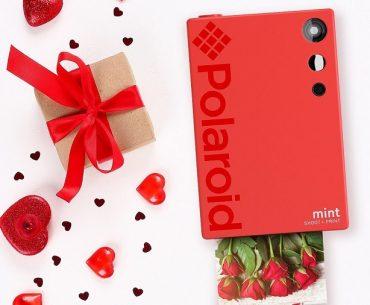 Διαγωνισμός Polaroid με δώρο τη νέα Mint