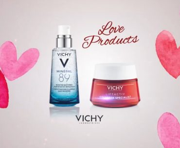 Διαγωνισμός Vichy με δώρο 3 σετ προϊόντα σε συλλεκτικό νεσεσέρ
