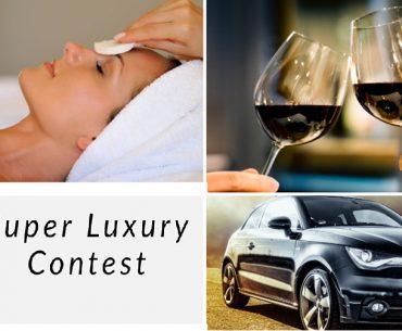 Διαγωνισμός Medichic με δώρο All day therapies, βόλτα με αυτοκίνητο και γεύμα