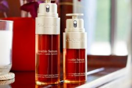 Clarins Double Serum 4 450x450