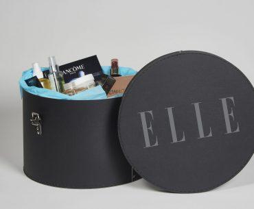 Διαγωνισμός ELLE με δώρο 2 πακέτα με βραβευμένα προϊόντα