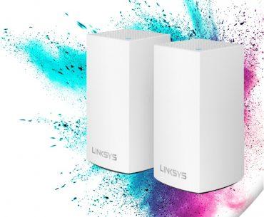 Διαγωνισμός you με δώρο Linksys Velop Wi-Fi Mesh