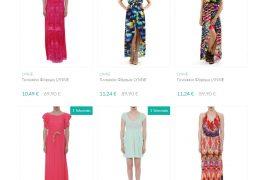 32b38aa37d3e Εκπτώσεις έως -85% σε γυναικεία ρούχα Lynne στο brandsGalaxy