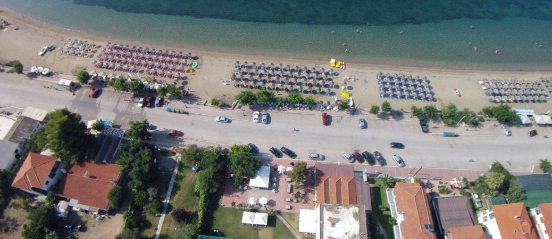 Διαγωνισμός ekdromi.gr με δώρο 3 πακέτα διαμονής σε Τήνο, Χαλκιδική & Ιτέα