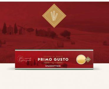 Διαγωνισμός Primo Gusto με δώρο προϊόντα σε 15 τυχερούς