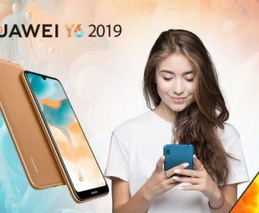 Huawei Y6 2019 800x391