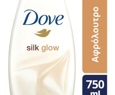 Dove Silk