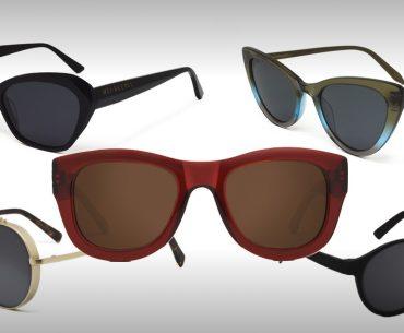 Διαγωνισμός ELLE με δώρο 5 ζευγάρια γυαλιών Weareeyes