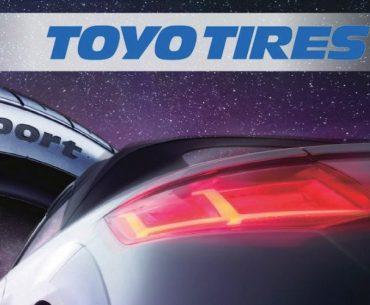 Διαγωνισμός Autotriti με δώρο ελαστικά Toyo
