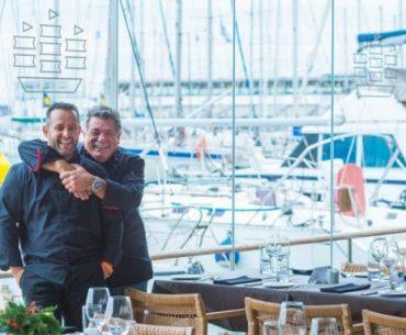 Διαγωνισμός olivemagazine.gr με δώρο δείπνο για 2 στο Varoulko Seaside