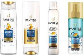 Pantene Pro V Micellar Water
