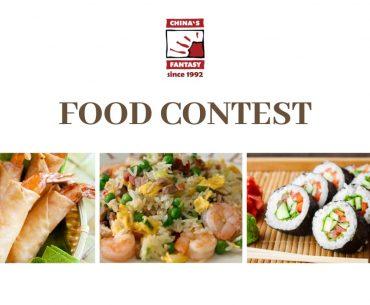 Διαγωνισμός China's Fantasy με δώρο 2 γεύματα