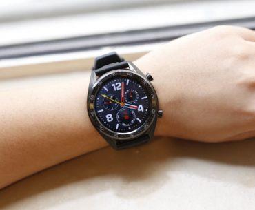 Διαγωνισμός TechManiacs με δώρο Huawei Watch GT