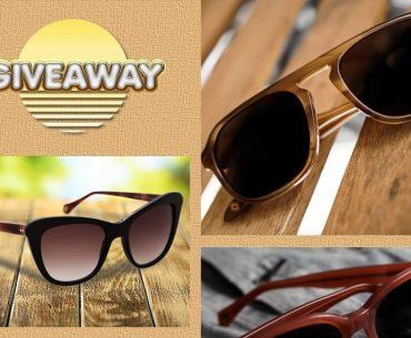 Διαγωνισμός Fthis.gr με δώρο 4 ζευγάρια γυαλιών ηλίου oozoo