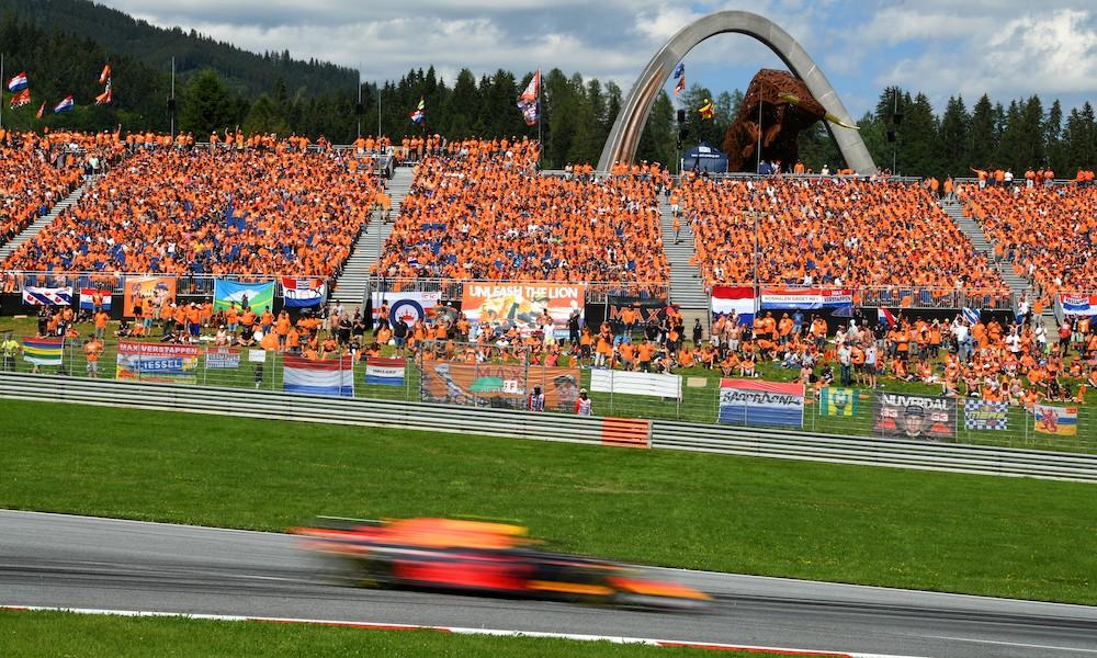 Διαγωνισμός newsauto.gr με δώρο ταξίδι στο F1 GrandPrix της Αυστρίας