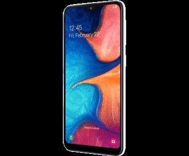 Samsung Galaxy A20e 32gb Dual Sim White
