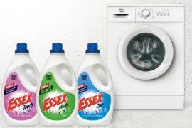 c310ca90f2 Διαγωνισμός Essex με δώρο 3 πλυντήρια και συσκευασίες προϊόντων