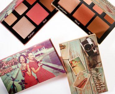 Διαγωνισμός beautyblog.gr με δώρο 4 παλέτες μακιγιάζ Radiant Professional