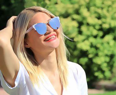 Διαγωνισμός Καλοκαίρι στο Νότο με δώρο γυναικεία γυαλιά ηλίου