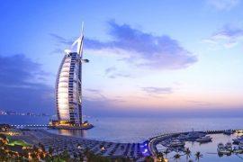 Διαγωνισμός Exit Travel με δώρο 6ήμερη εκδρομή σε Dubai & Abu Dhabi