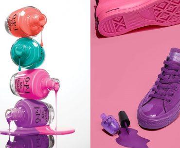 Διαγωνισμός Opi με δώρο συλλεκτικά παπούτσιαConverseκαι συλλογές Neons