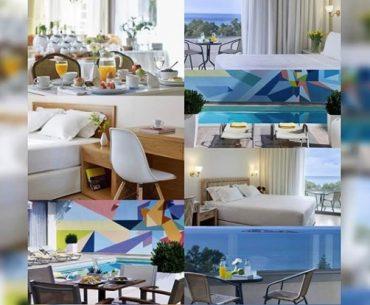 Διαγωνισμός Amarilia Hotel με δώρο 2ήμερη διαμονή σε superior room