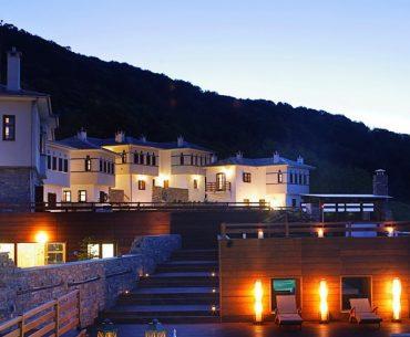 Διαγωνισμός Fthis.gr με δώρο 2ήμερη διαμονή στο «12 Months Luxury Resort»