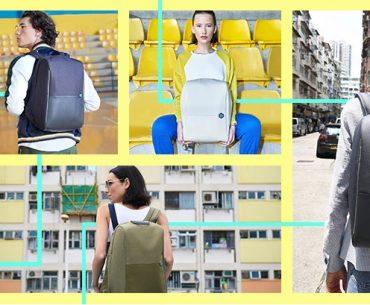 Διαγωνισμός Koolfly με δώρο 2 σακίδια metrobag