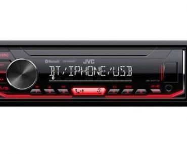 Διαγωνισμός JVC Greece με δώρο ηχοσύστημα αυτοκινήτου