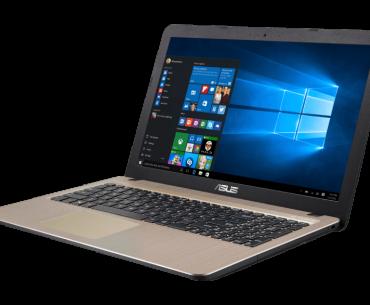 Asus Laptop X540ma Dm132t Intel Celeron N4000 4gb 256gb Ssd Intel Uhd Graphics 600 Full Hd