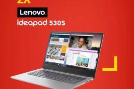 Διαγωνισμός Kotsovolos με δώρο 2 laptopLenovo Ideapad 530S