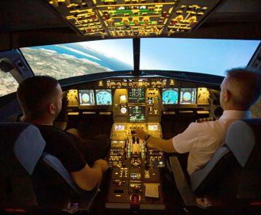 Διαγωνισμός Airnews με δώρο 3 εμπειρίες πτήσεις στο «The Pilot Center»
