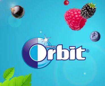 Διαγωνισμός Orbit Gum με δώρo πακέτα Orbit Mints