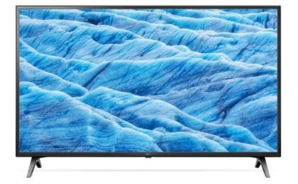 """Τηλεόραση LG 65"""" Smart LED Ultra HD HDR μόνο 549€ στο Public"""