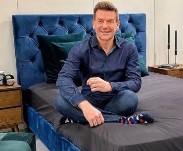 Διαγωνισμός Spiros Soulis με δώρο διπλό κρεβάτι, κομοδίνα και πουφ